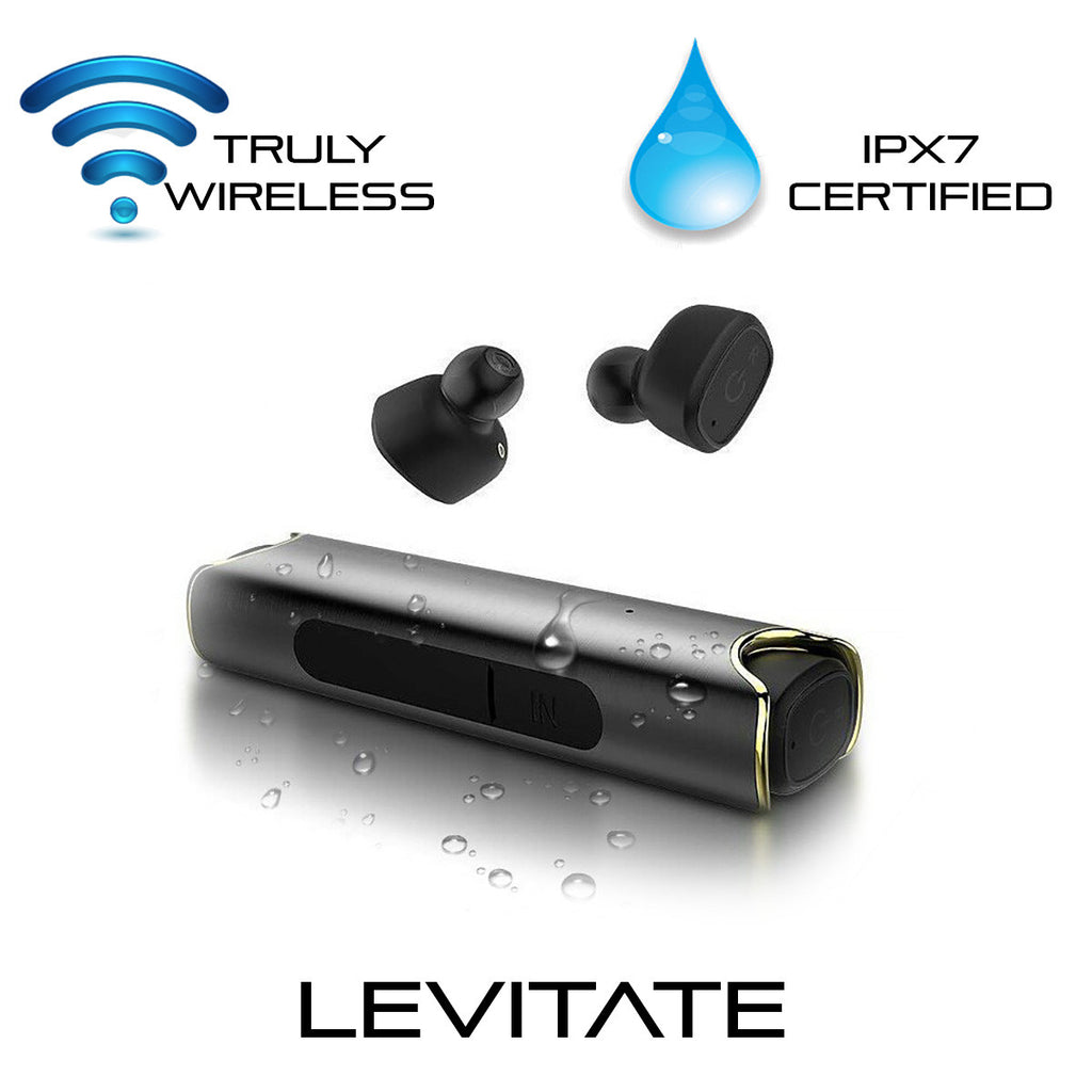 Waterproof Ip67 True Wireless earbuds