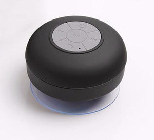 Mini-Shower Waterpfroof wireless speaker