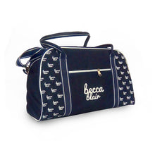 Load image into Gallery viewer, Jimmy bag - Indigo Denim