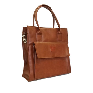 PRE ORDER Hank bag - Tan (Delivery End Feb)