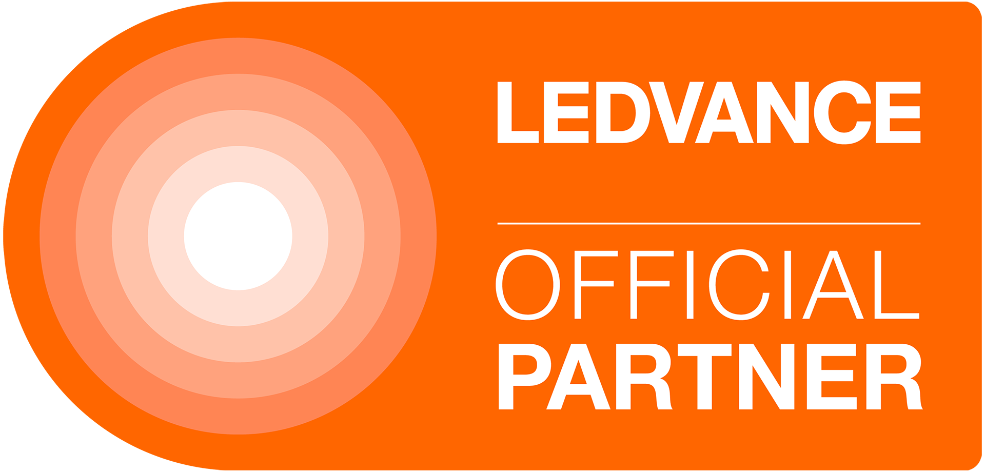 LEDVANCE official online partner