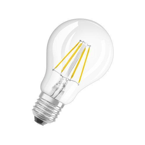 LED Retrofit Filament Bulb E27 4W 470lm Warm White