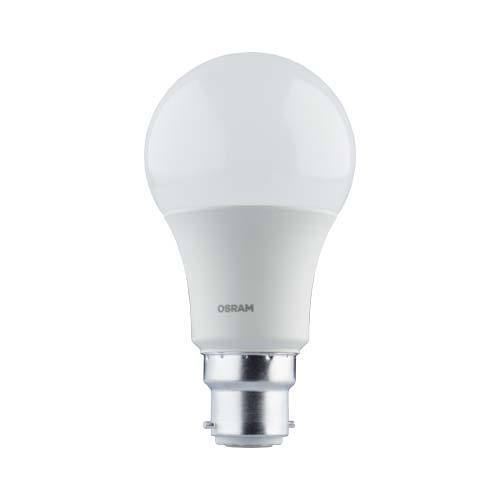 LED Eco Bulb B22 9W 650lm Warm White