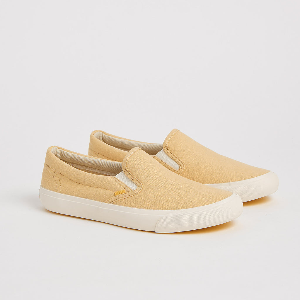Slip On in Honey