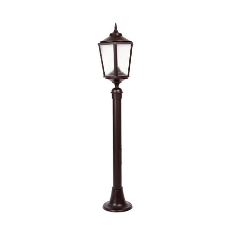 Large Constantia Elite Column Light