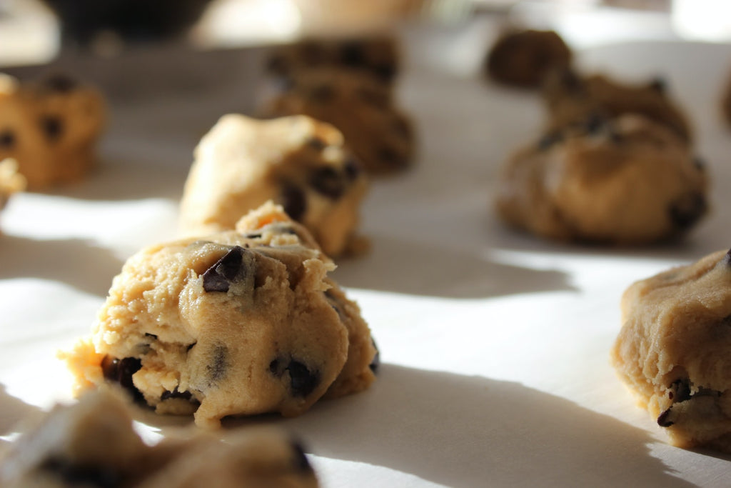 Grandma's Best Chocolate Chip Cookie Recipe