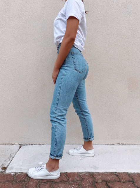 dr denim nora light retro jeans at attitudes boutique