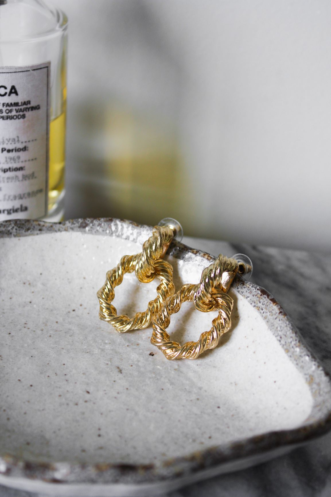 sota collective sierra earrings
