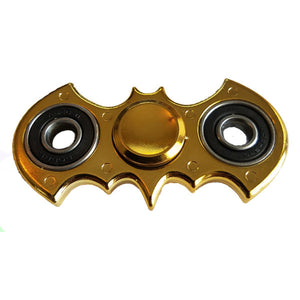Bat finger fidget spinners man