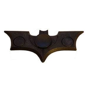 Dark of Knight Bat finger fidget spinners man