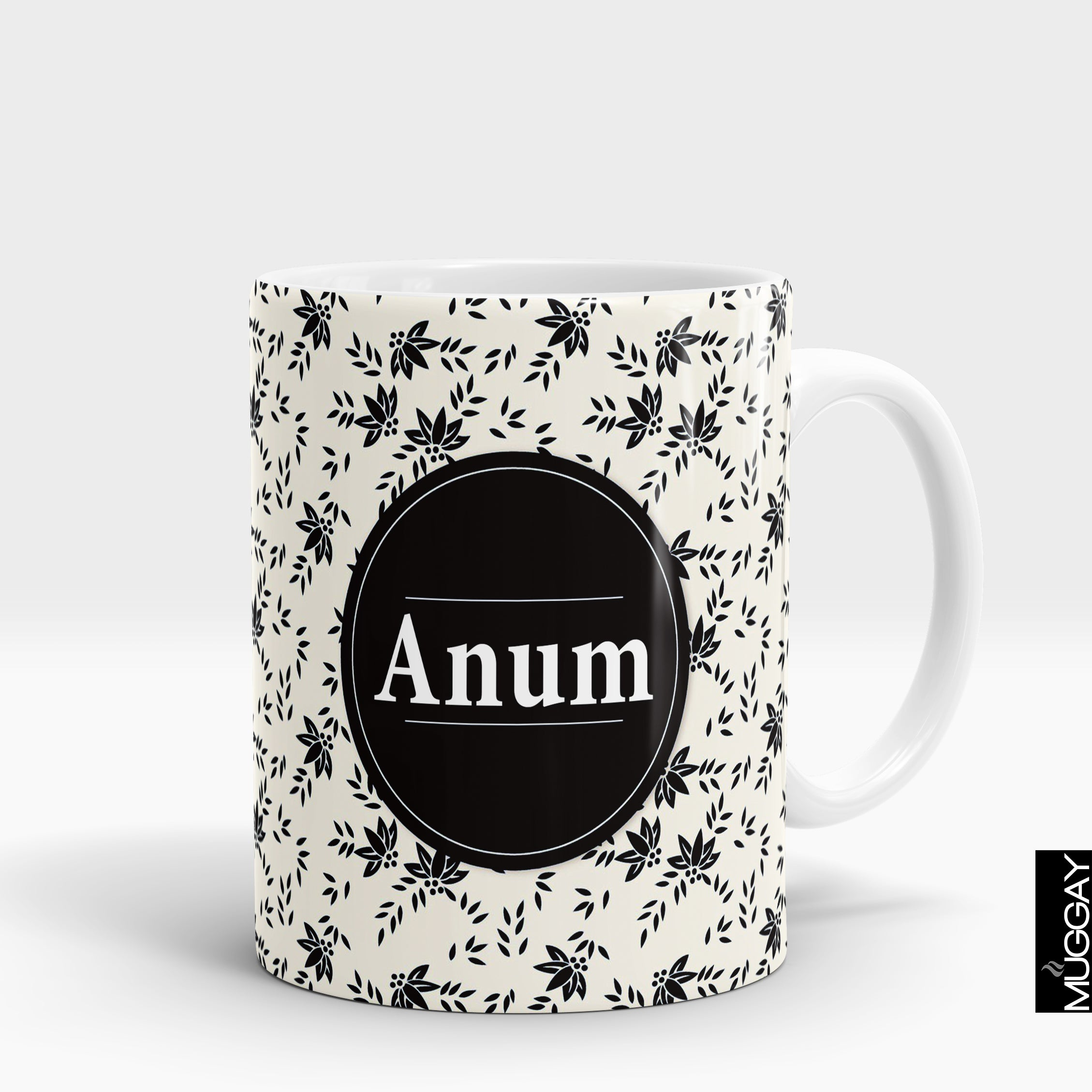 Personalised Anum Mug - 01