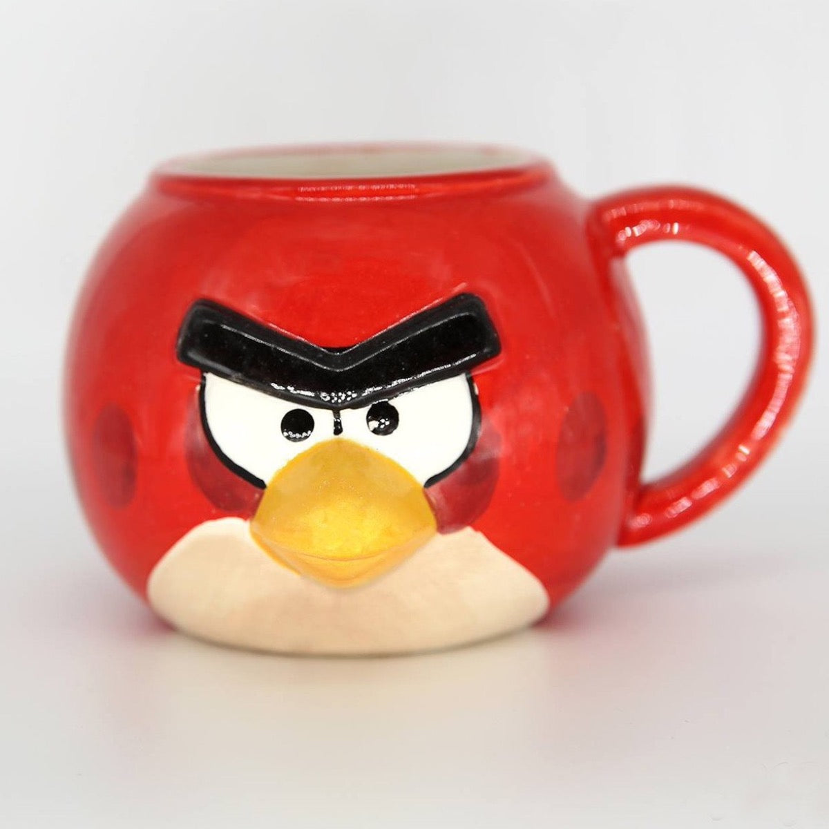 ANGRY LAAL Mug - Muggay.com - Mugs - Printing shop - truck Art mugs - Mug printing - Customized printing - Digital printing - Muggay