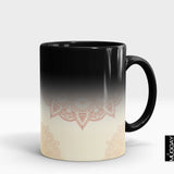 Mandala art mugs -13