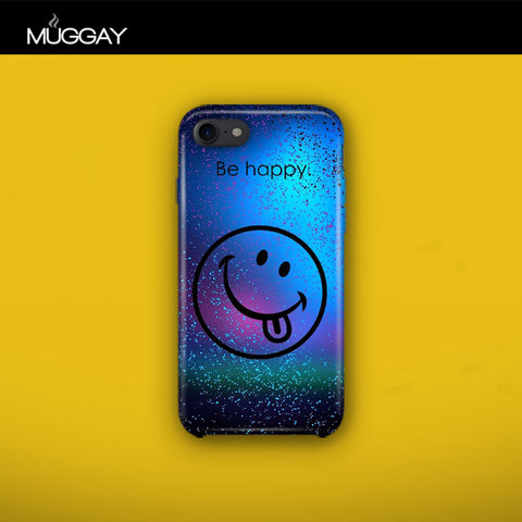 Mobile Covers - Be Happy