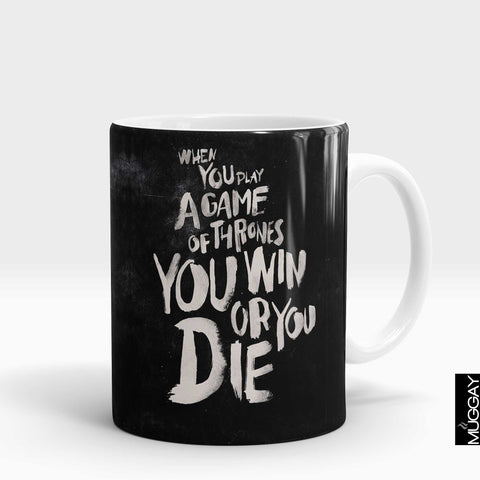 Game of thrones mugs -14