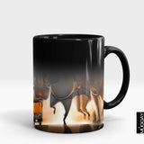 Super hero Mugs -1