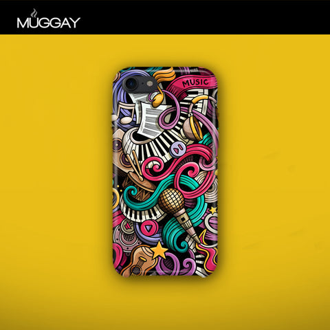 Mobile Covers - Music 1