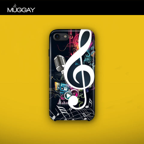 Mobile Covers - Music 2