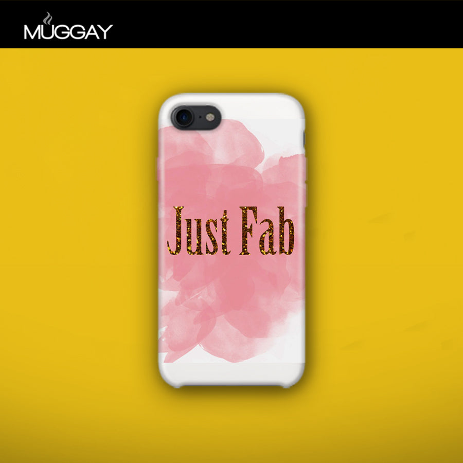 Mobile Covers - Just Fab