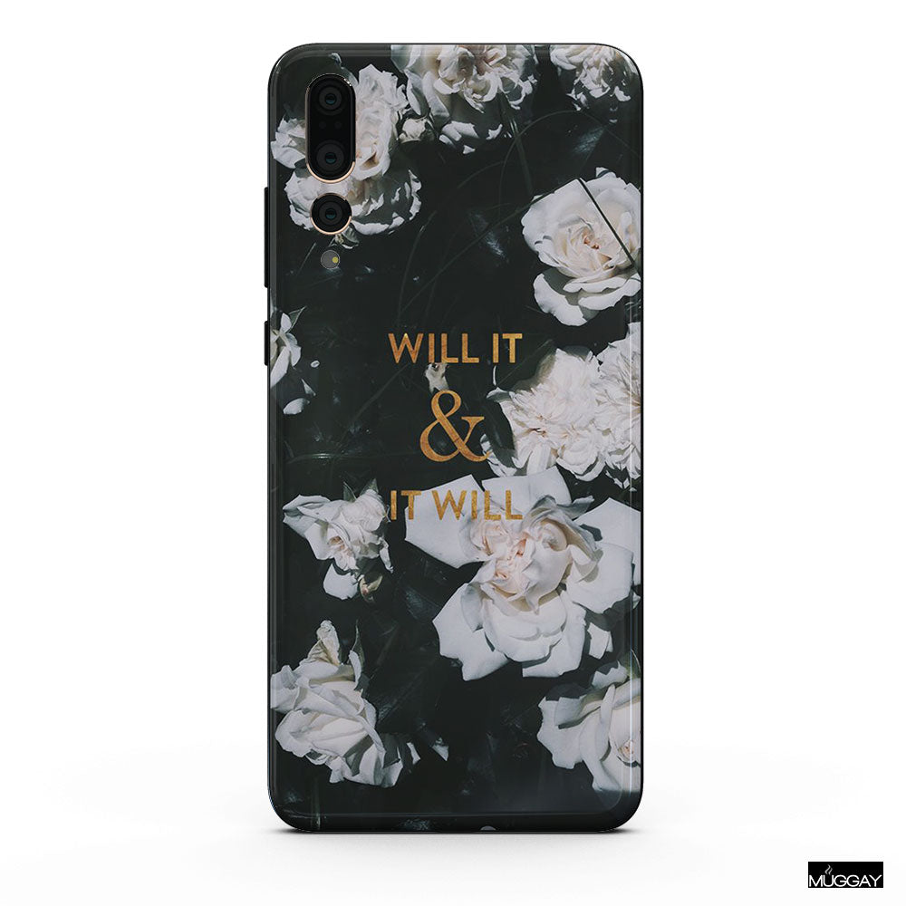 Mobile Covers - Will it & it will