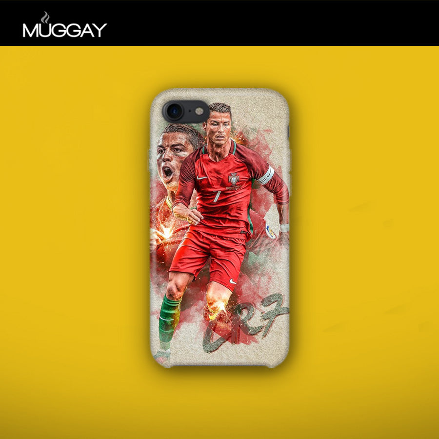 Mobile Covers - CR7