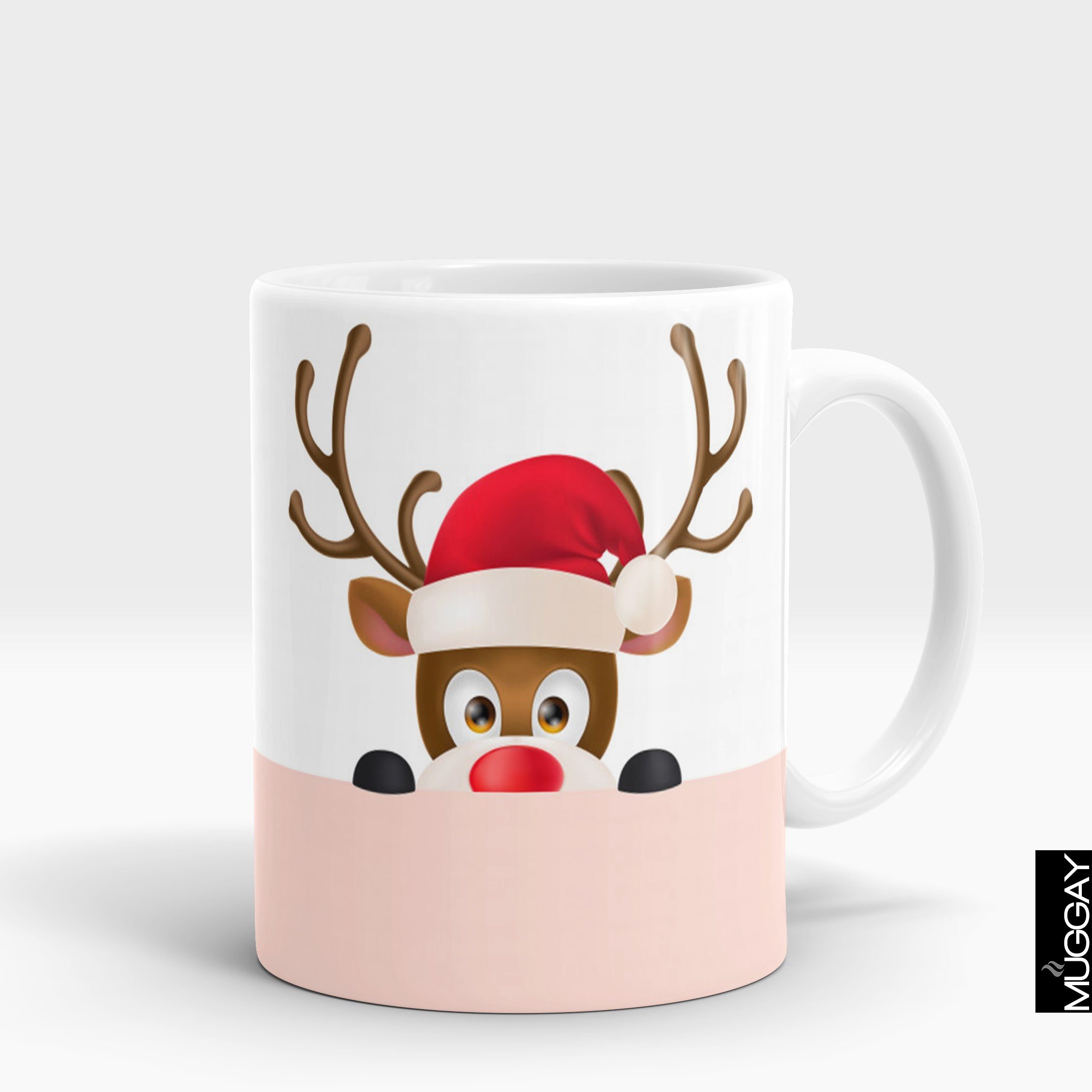 Christmas Day - Muggay.com - Mugs - Printing shop - truck Art mugs - Mug printing - Customized printing - Digital printing - Muggay