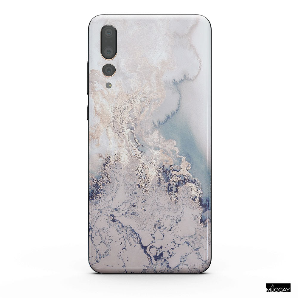 Mobile Covers - Ocean Marble