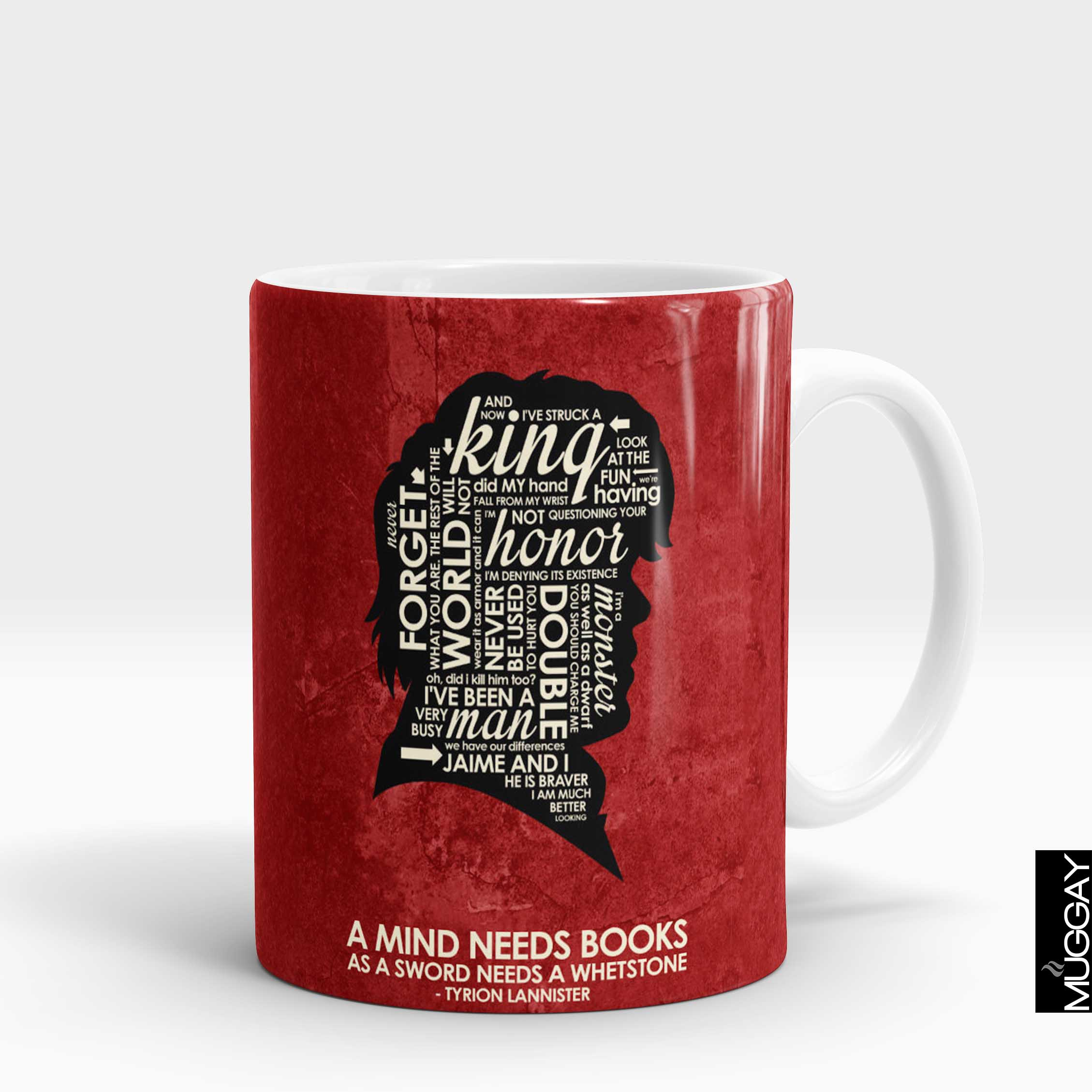 Game of thrones mugs -15