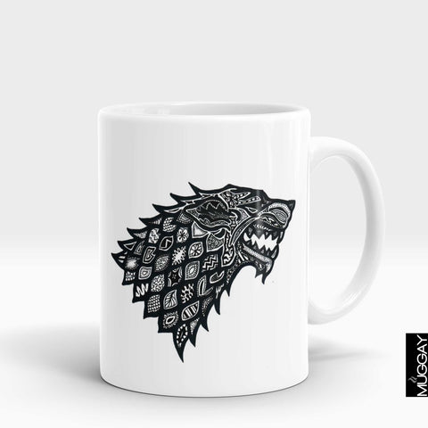 Game of thrones mugs -16
