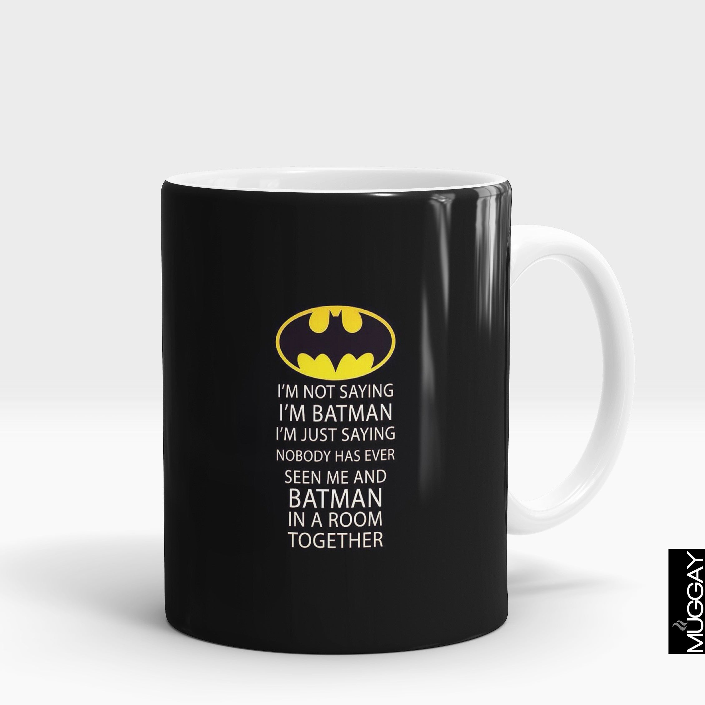 Super hero Mugs -3