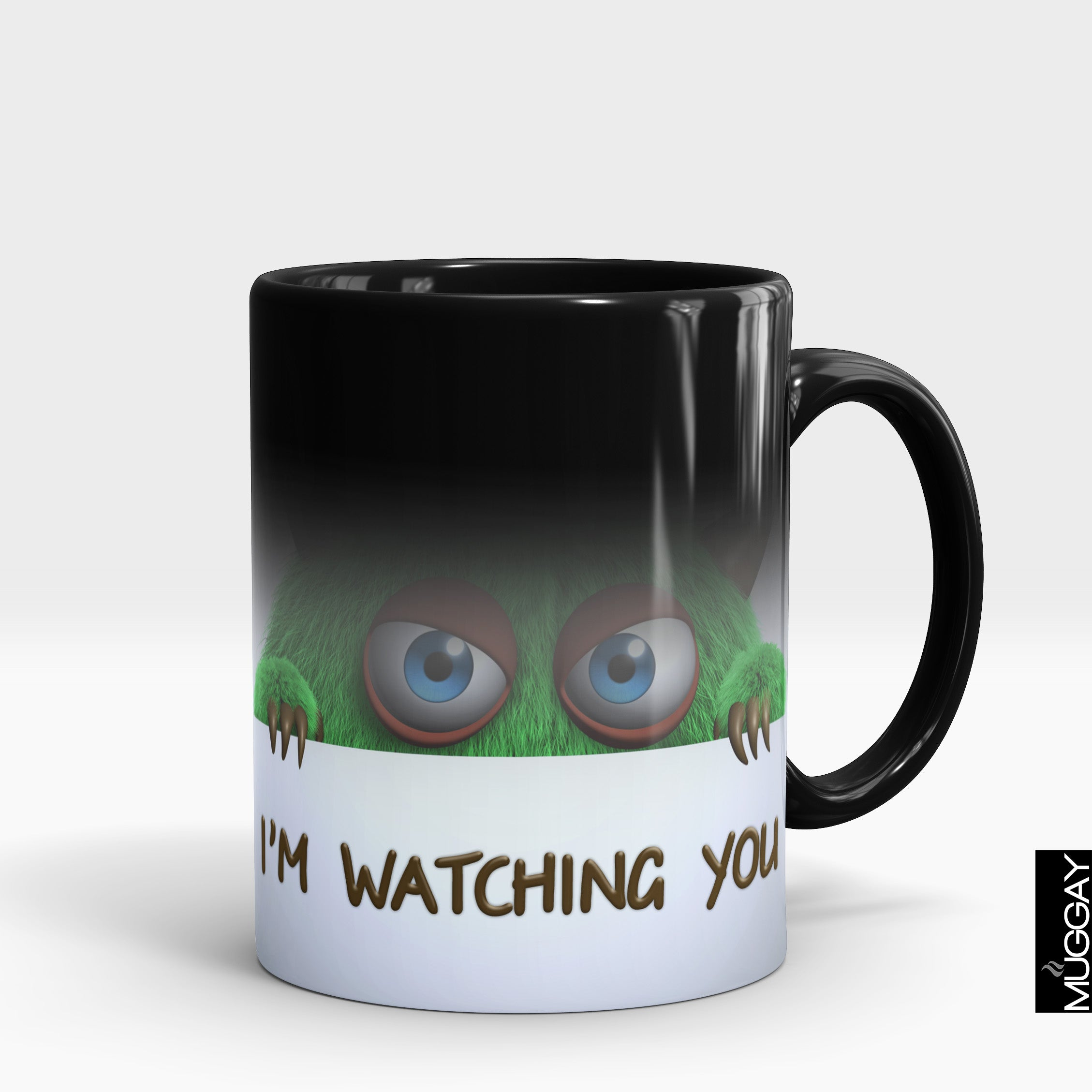 I'm watching you Mug