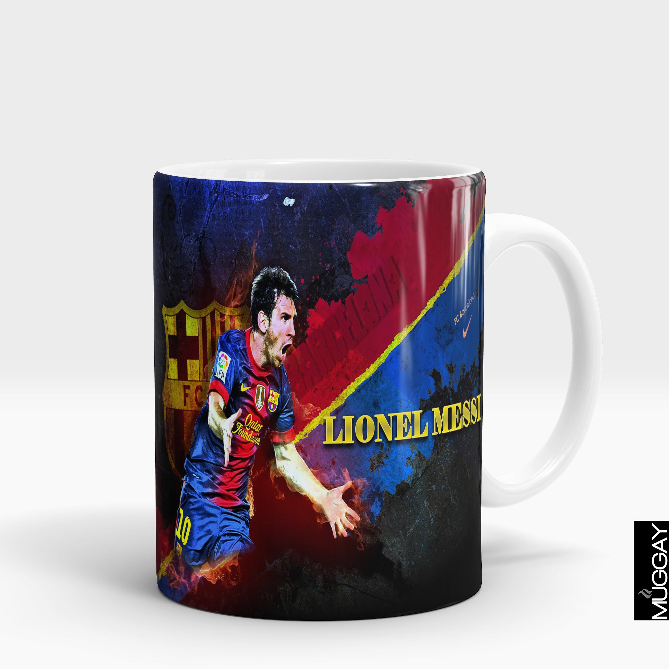 Football Theme mugs40