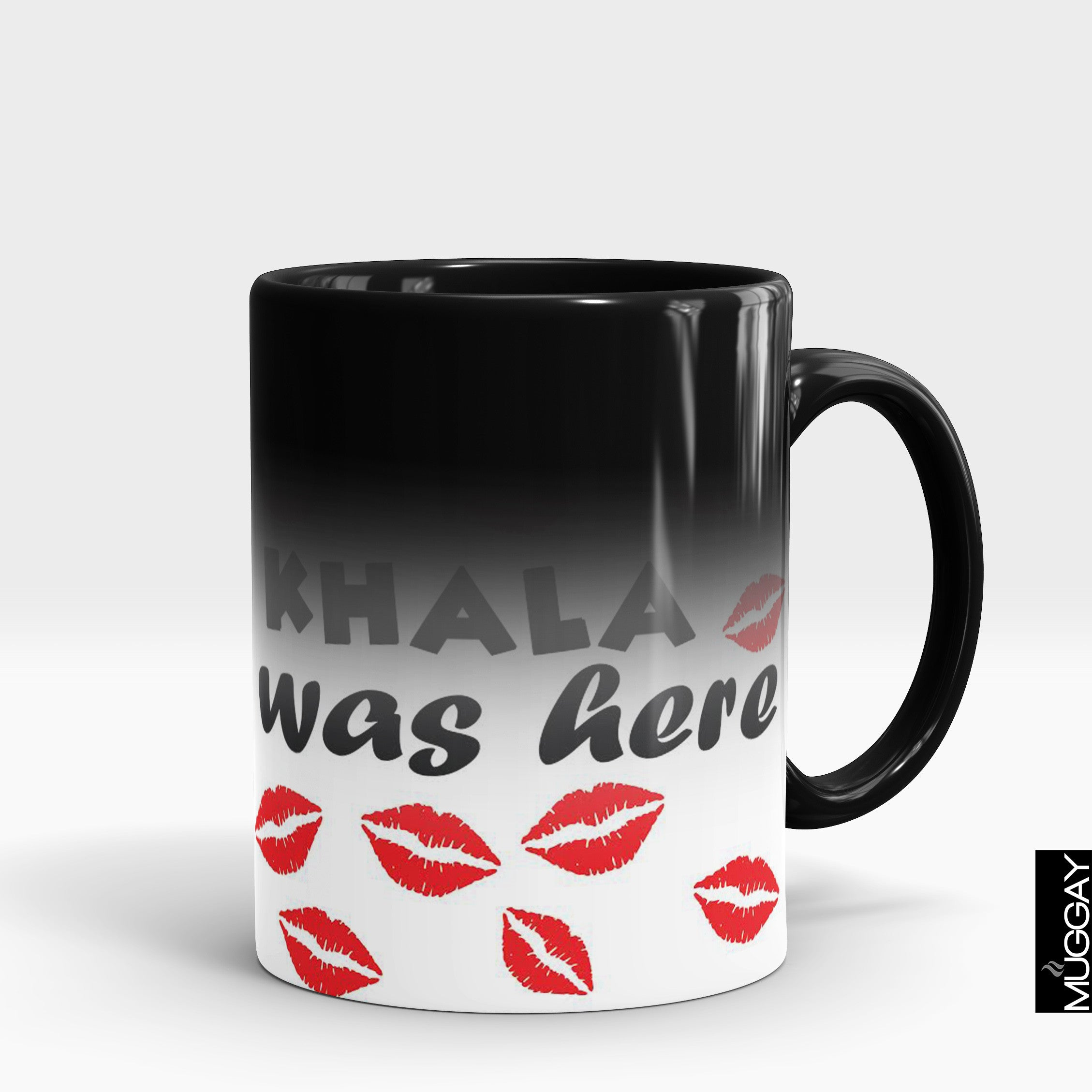 Baby Mug - baby4 - Muggay.com - Mugs - Printing shop - truck Art mugs - Mug printing - Customized printing - Digital printing - Muggay