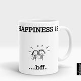 Happiness is Dost Mug
