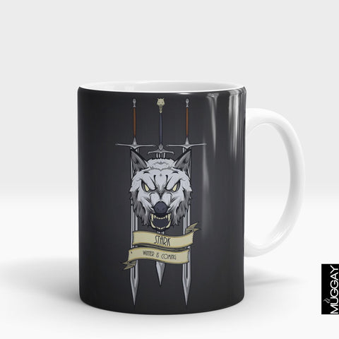 Game of thrones mugs -19