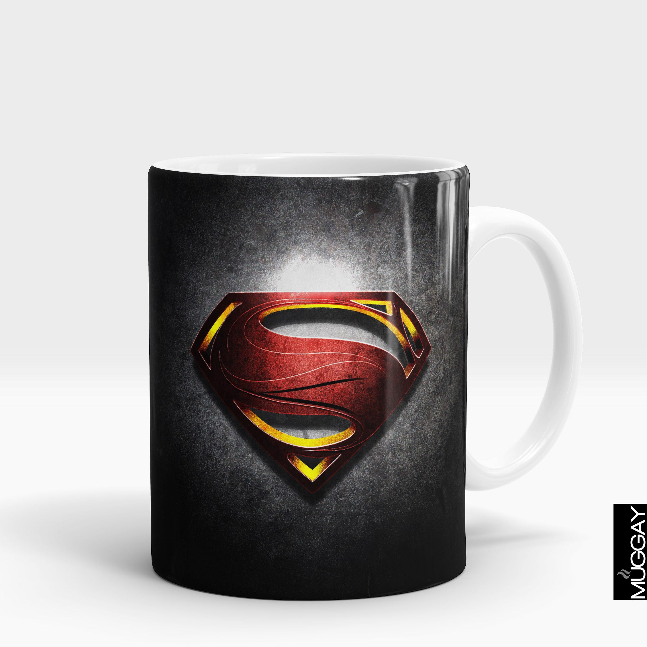 Super hero Mugs -6