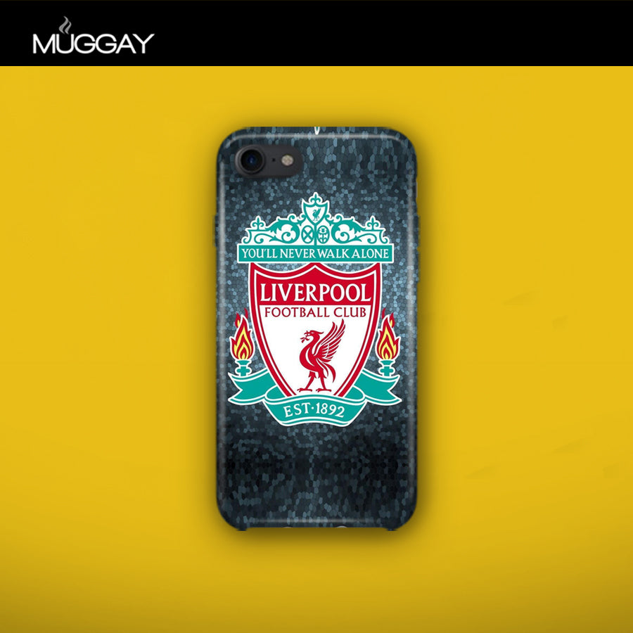 Mobile Covers - Liverpool Football club