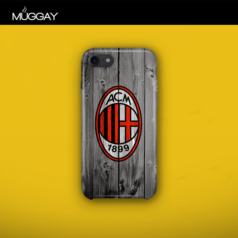 Mobile Covers - ACM Football club
