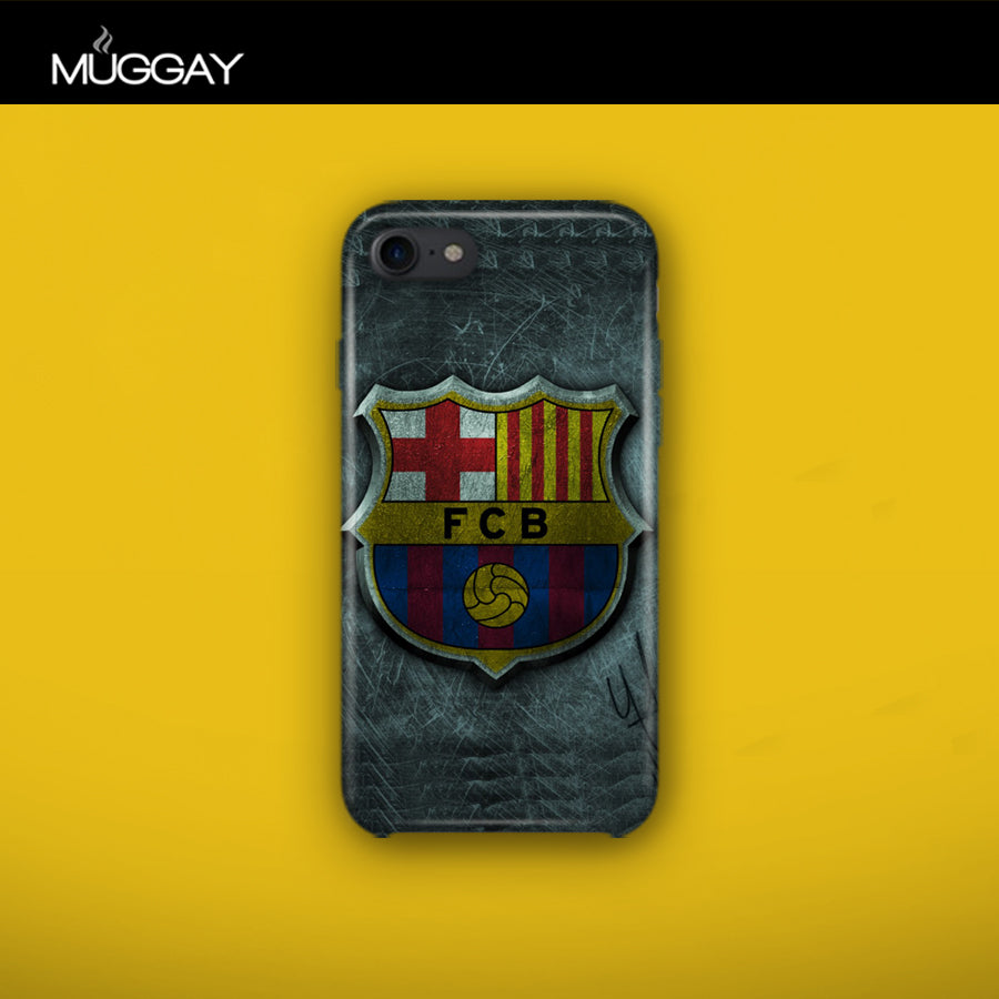 Mobile Covers - FCB Football club