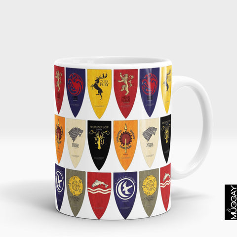 Game of thrones mugs -20