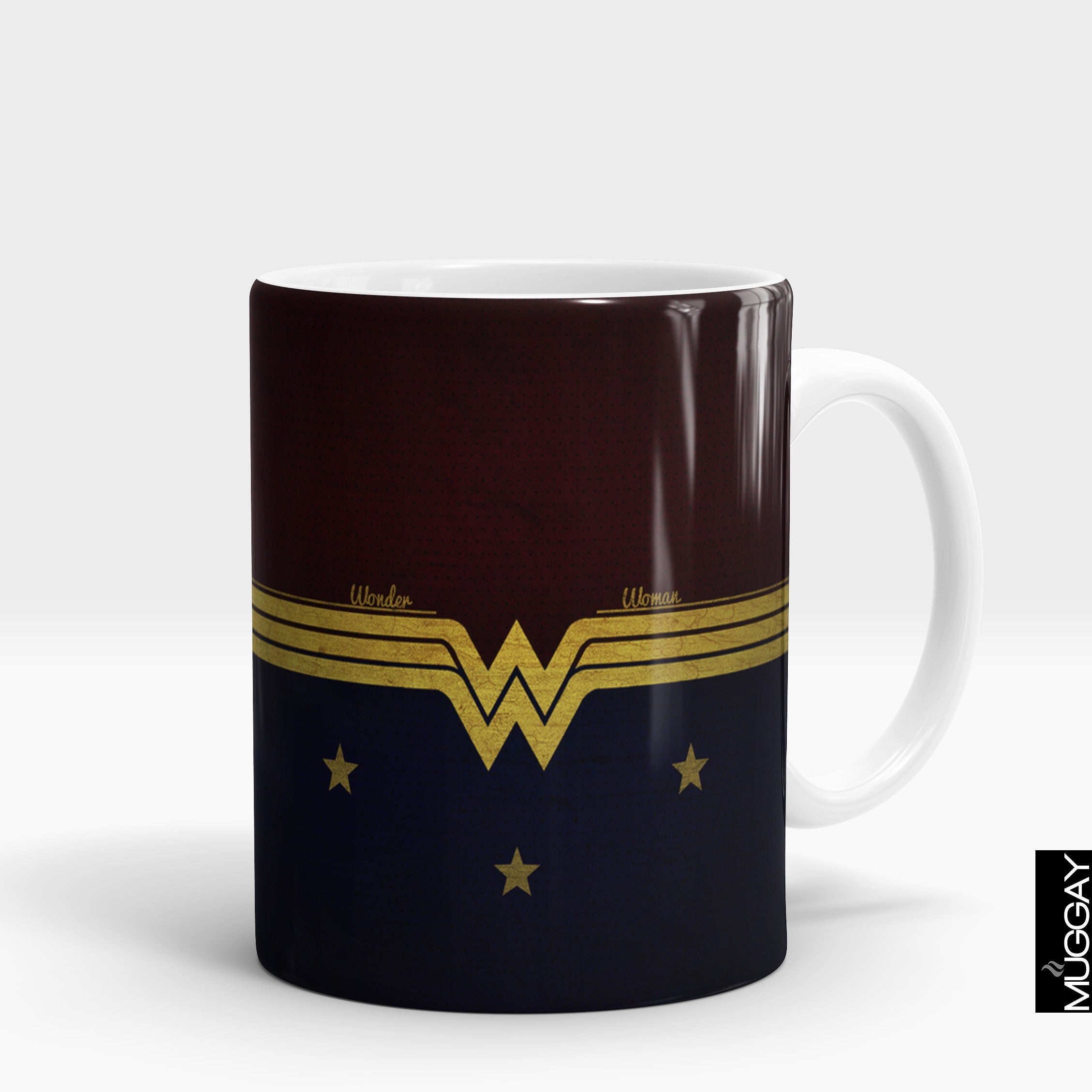 Super hero Mugs -8