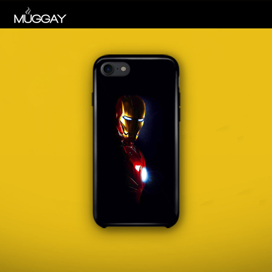 Mobile Covers - Iron man 2