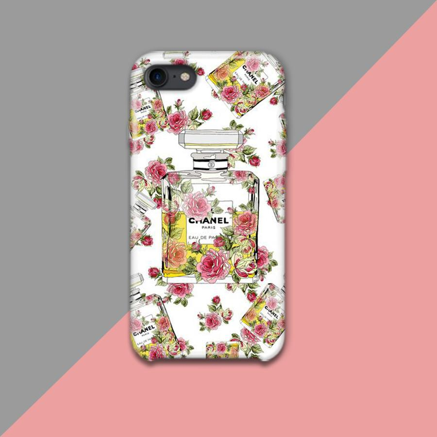 Chanel Perfume Design Phone Case - Muggay.com - Mugs - Printing shop - truck Art mugs - Mug printing - Customized printing - Digital printing - Muggay