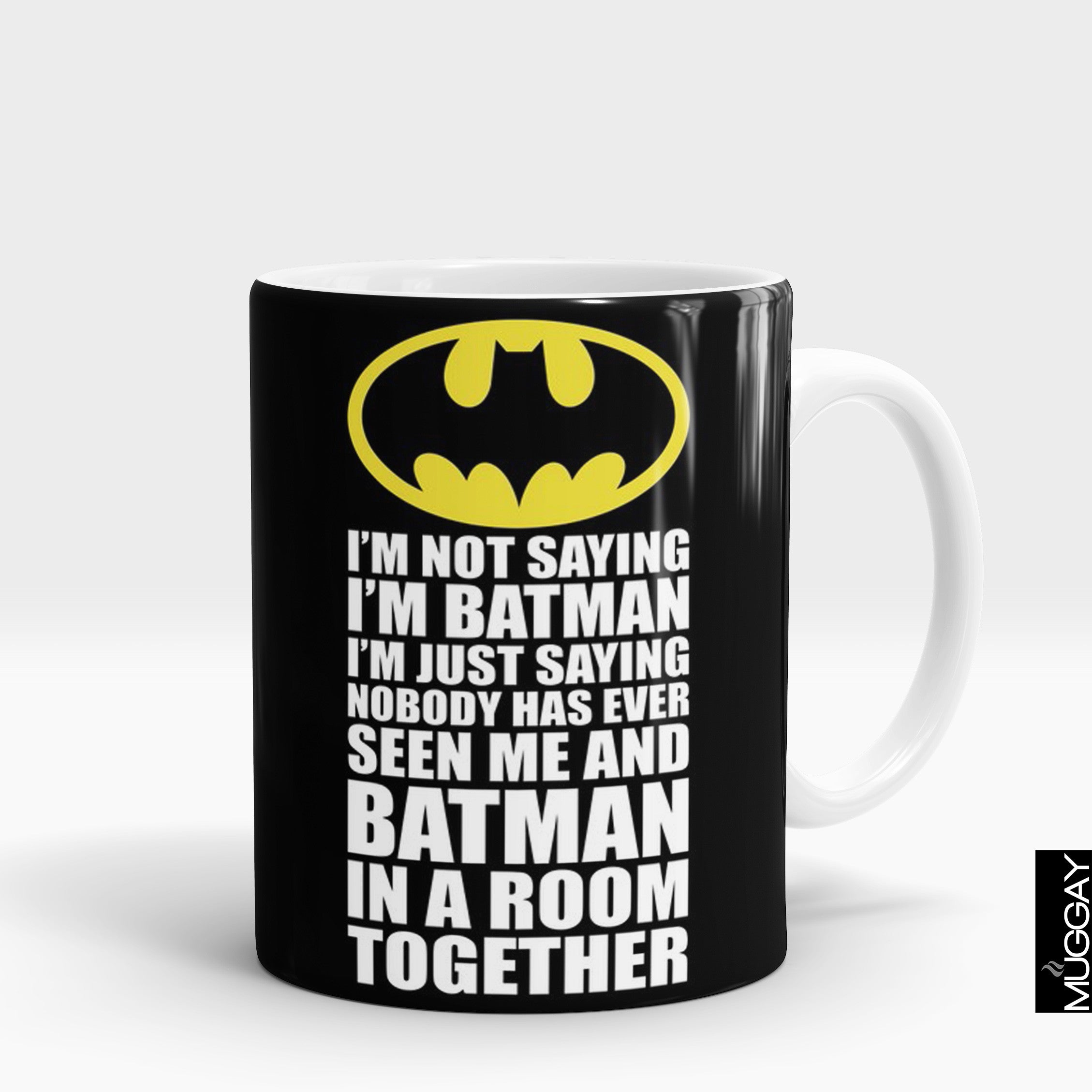 Super hero Mugs -9