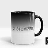 Customize your Mug - Muggay.com - Mugs - Printing shop - truck Art mugs - Mug printing - Customized printing - Digital printing - Muggay