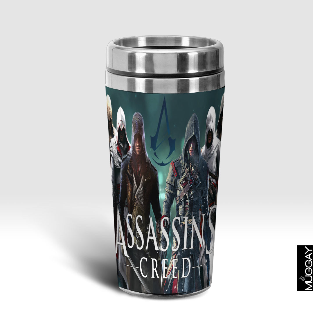 Assassins Creed Trug - Ac4 - Muggay.com - Mugs - Printing shop - truck Art mugs - Mug printing - Customized printing - Digital printing - Muggay