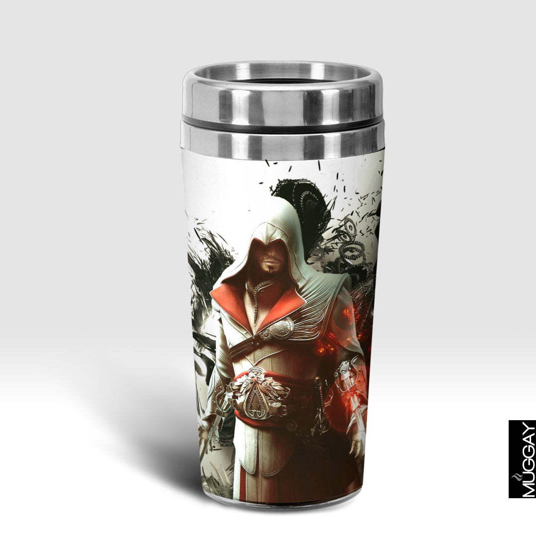 Assassins Creed Trug - Ac5 - Muggay.com - Mugs - Printing shop - truck Art mugs - Mug printing - Customized printing - Digital printing - Muggay