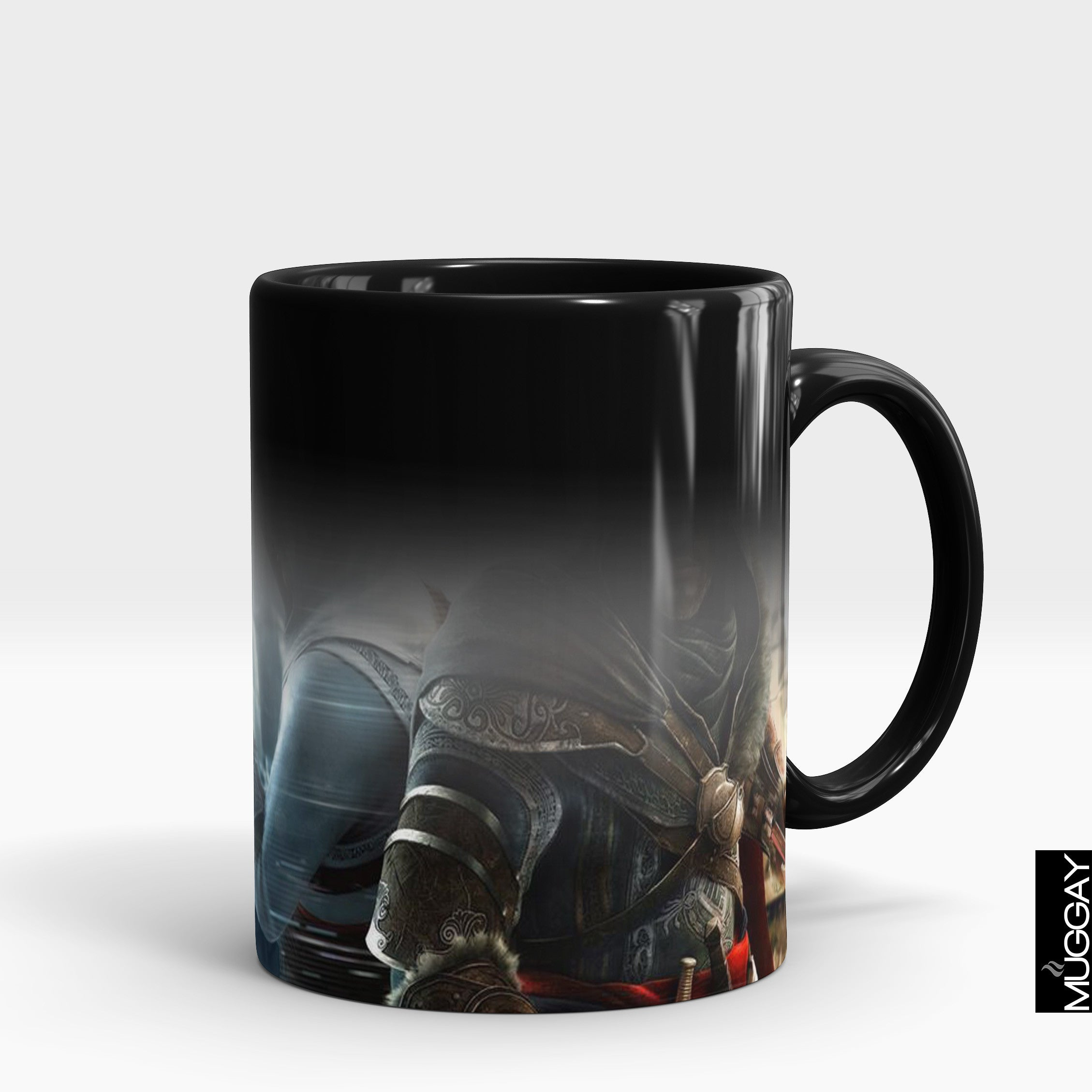 Assasins creed mugs - ac7 - Muggay.com - Mugs - Printing shop - truck Art mugs - Mug printing - Customized printing - Digital printing - Muggay