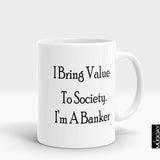 Mugs for Bankers banker7