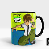 Ben 10 mugs - ben2 - Muggay.com - Mugs - Printing shop - truck Art mugs - Mug printing - Customized printing - Digital printing - Muggay